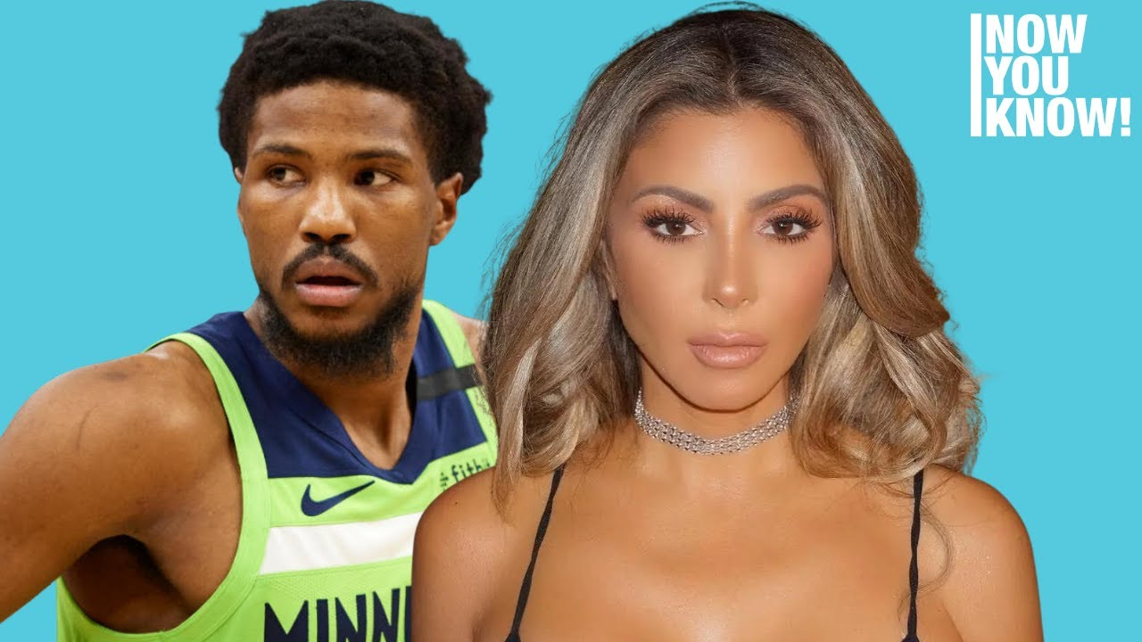 Malik Beasley Sends Apology To His Wife After Fling With Larsa Pippen