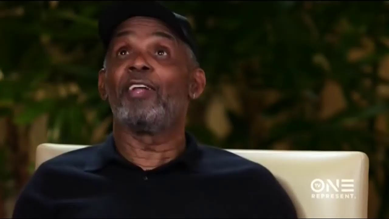 Simply aMAZEing: A Conversation With Frankie Beverly | #RolandMartinUnfiltered