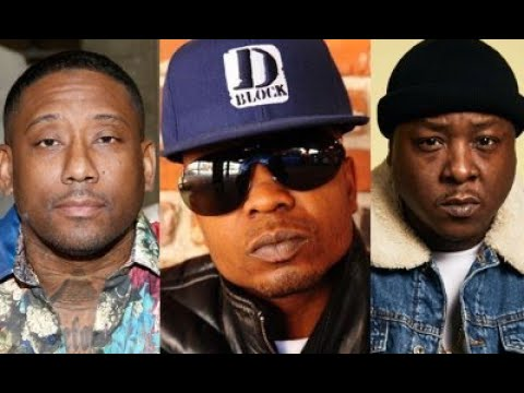 SNYP LIFE EXPLAINS THE LOX CREATING D-BLOCK, JAIL TIME, MAINO SHOWING LOVE, FRENCH MONTANA & BULLY