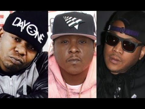 SNYP LIFE REVEALS STYLES P WAS ORIGINALLY SUPPOSE TO SIGN WITH D-BLOCK UNDER JADAKISS & SHEEK LOUCH!