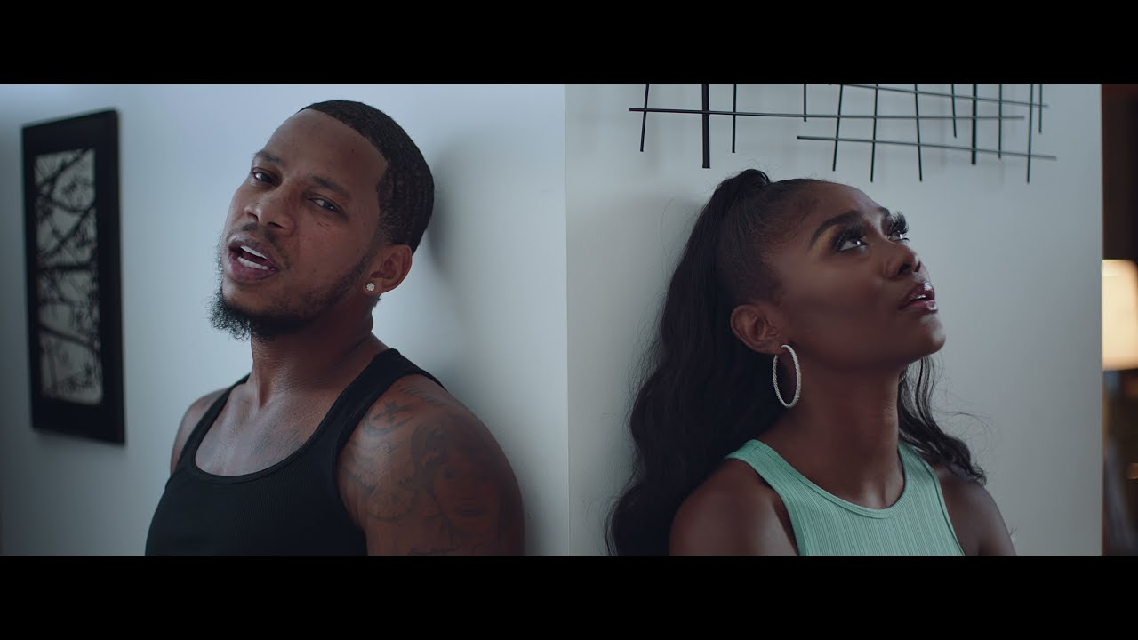 Vedo - Yesterday (Official Music Video)