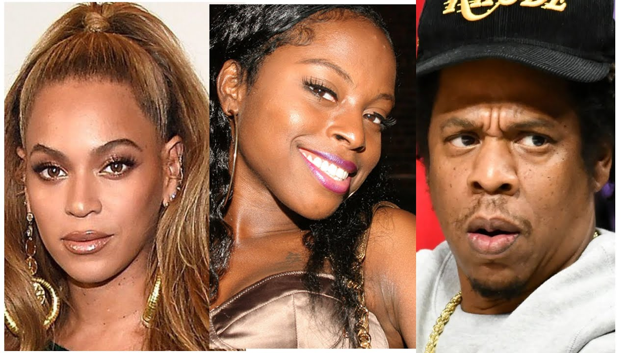 Wendy Williams confirms Foxy Brown dated Jay - Z before Beyonce. Dr. Heavenly debut Orange Hair