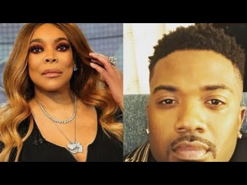 Wendy Williams Spotted With Ray J On Various Outings, Fans Speculate They May Be Dating.
