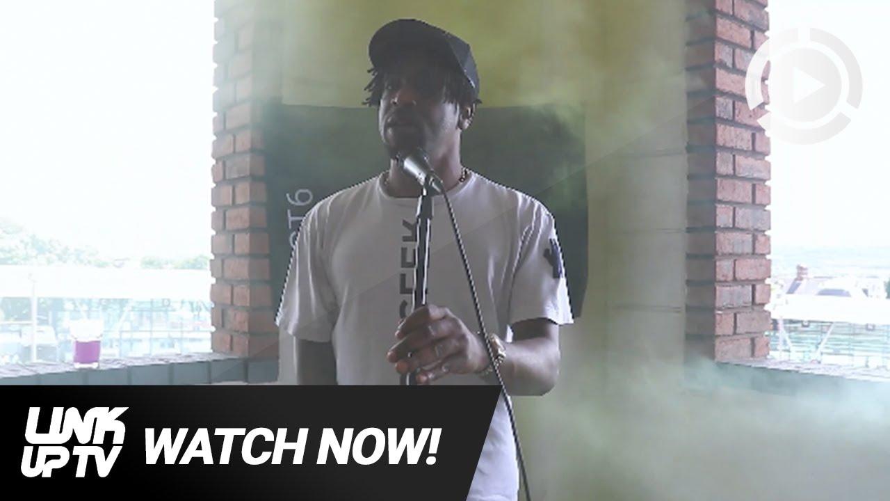 A.n.C Dre - Oz [Music Video] | Link Up TV