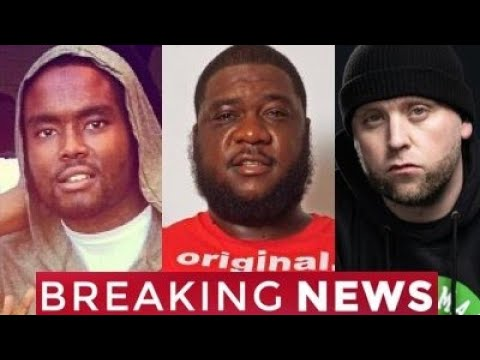 AR-AB SPEAKS ON QUILLY SQUASHING BEEF WITH OT THE REAL! DARK LO, ALBEE AL, BENNY THE BUTCHER & BEANS
