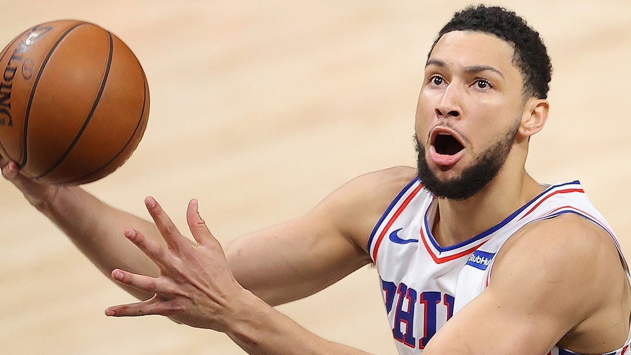 Ben Simmons Is A BIG Issue For The Sixers, Is It Time They Let Him Go?