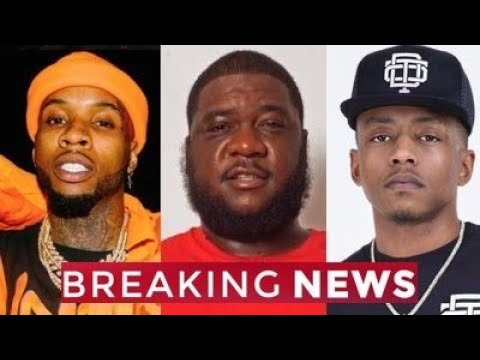 """BREAKING NEWS: AR-AB SPEAKS ON TORY LANEZ RESPONDING TO CASSIDY DISS TRACK """"PERJURY"""" WITH HEAVY BARS"""