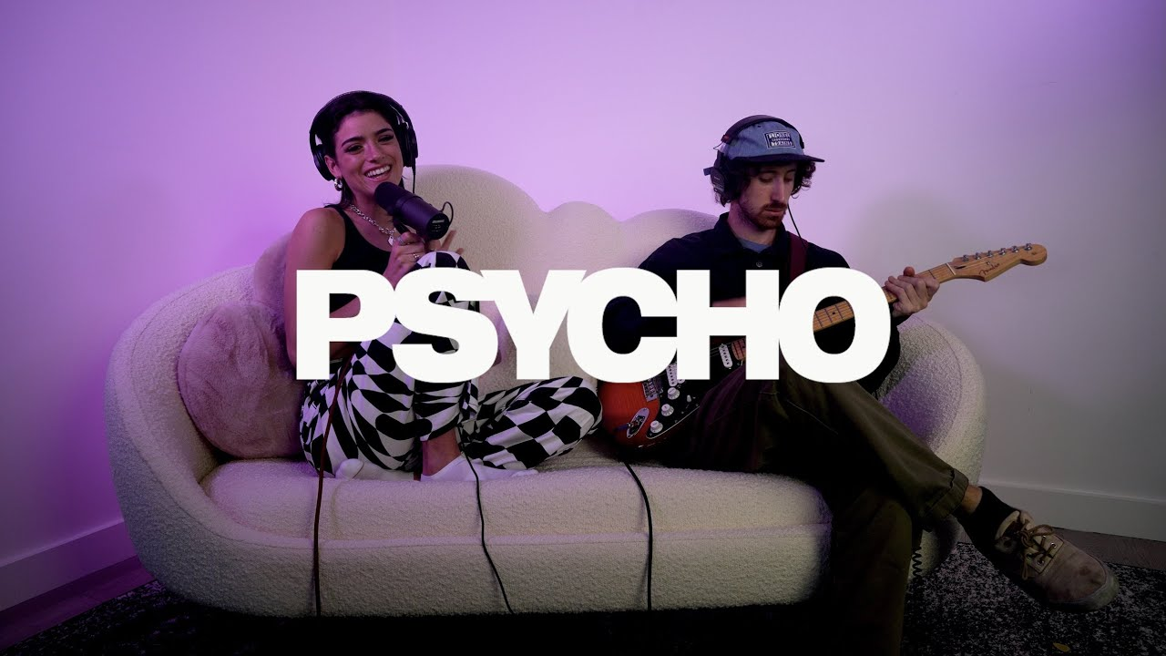 Dixie - Psycho (Live Performance)