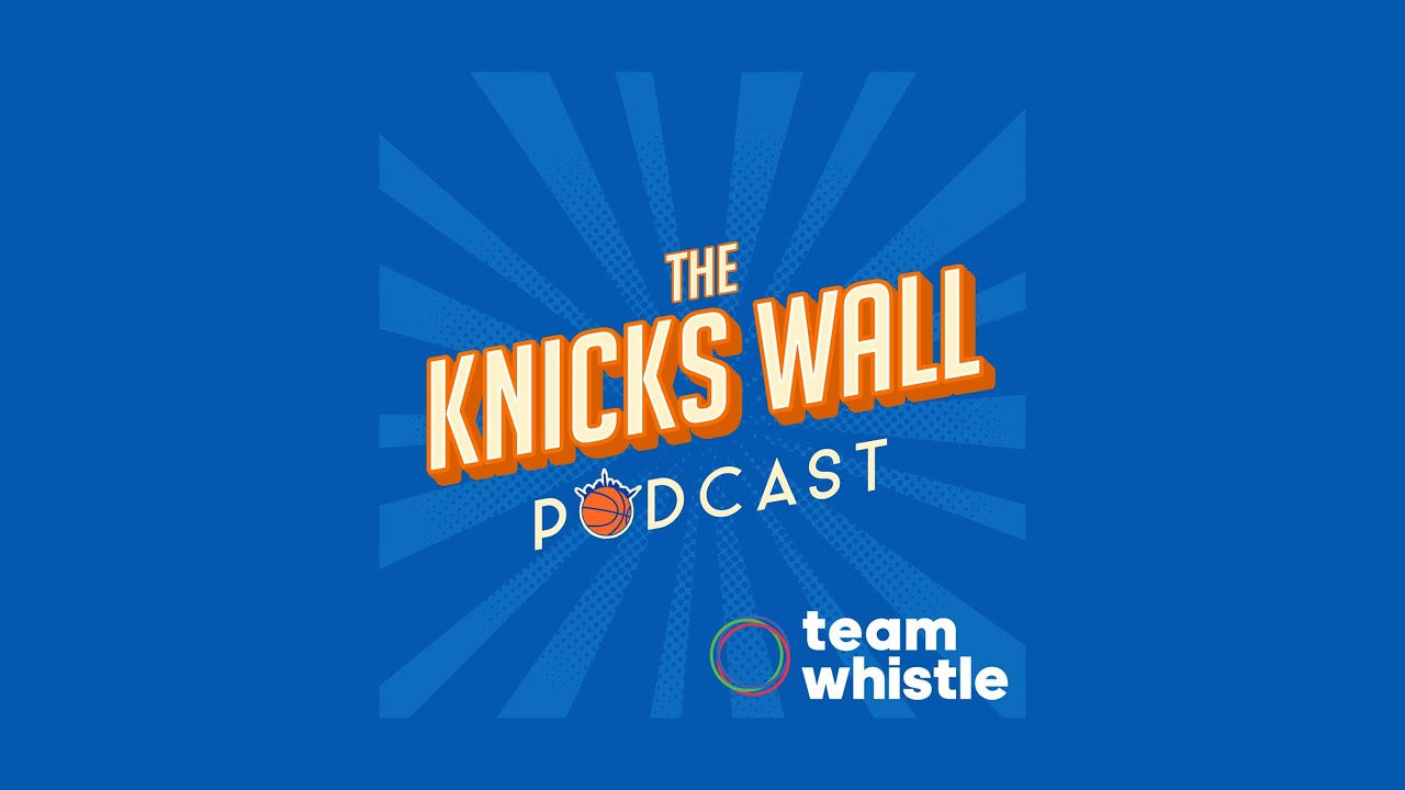Elfrid Payton & Offensive Struggles   The Knicks Wall Podcast