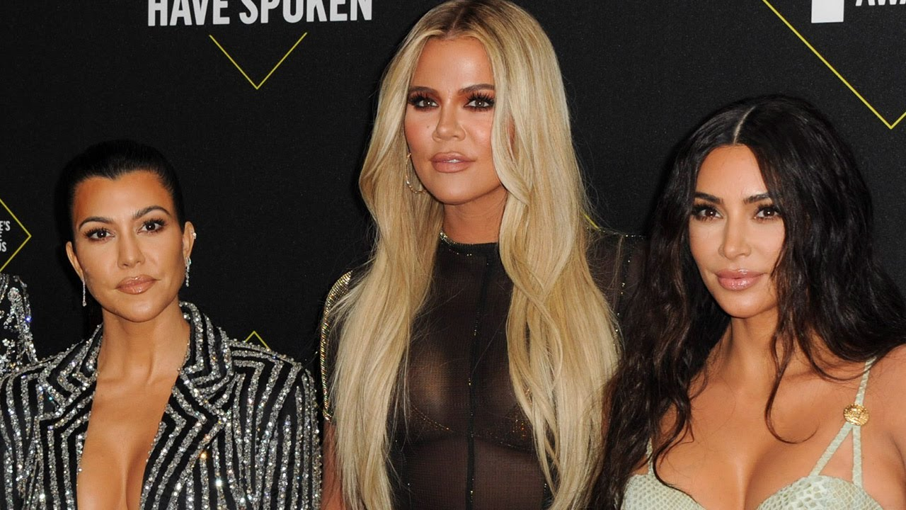 Kim Kardashian & Sisters Win Big In Court Over Kardashian Beauty Fees