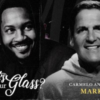 Mark Cuban Talks Olympic Basketball, Crypto-Currency and More | #WIYG with Carmelo Anthony