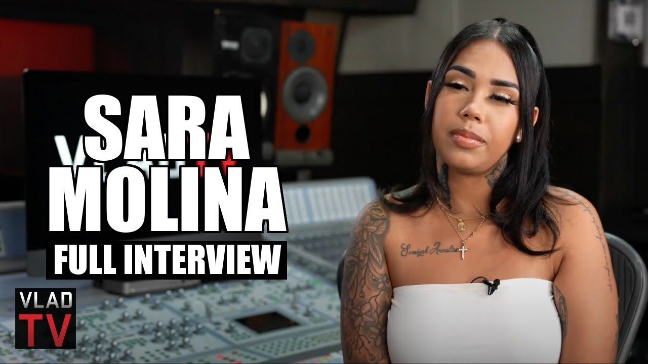 Sara Molina on Reading 69's Paperwork, Tekashi Cooperating, BBL Surgery, Future (Full Interview)