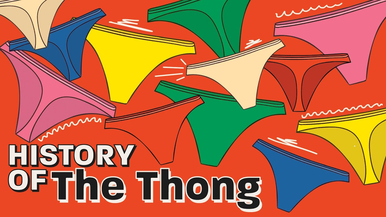 Sisqo, NYC's Mayor, and Cher: the History of the Thong