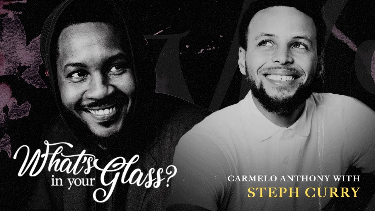 Steph Curry on Family, The Olympics, and His Dream Golf Outing | #WIYG with Carmelo Anthony