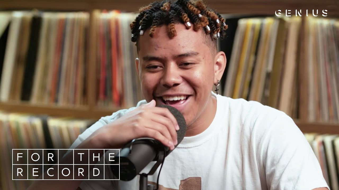 YBN Cordae Raps Iconic Verses From Jay-Z & Nas   For The Record