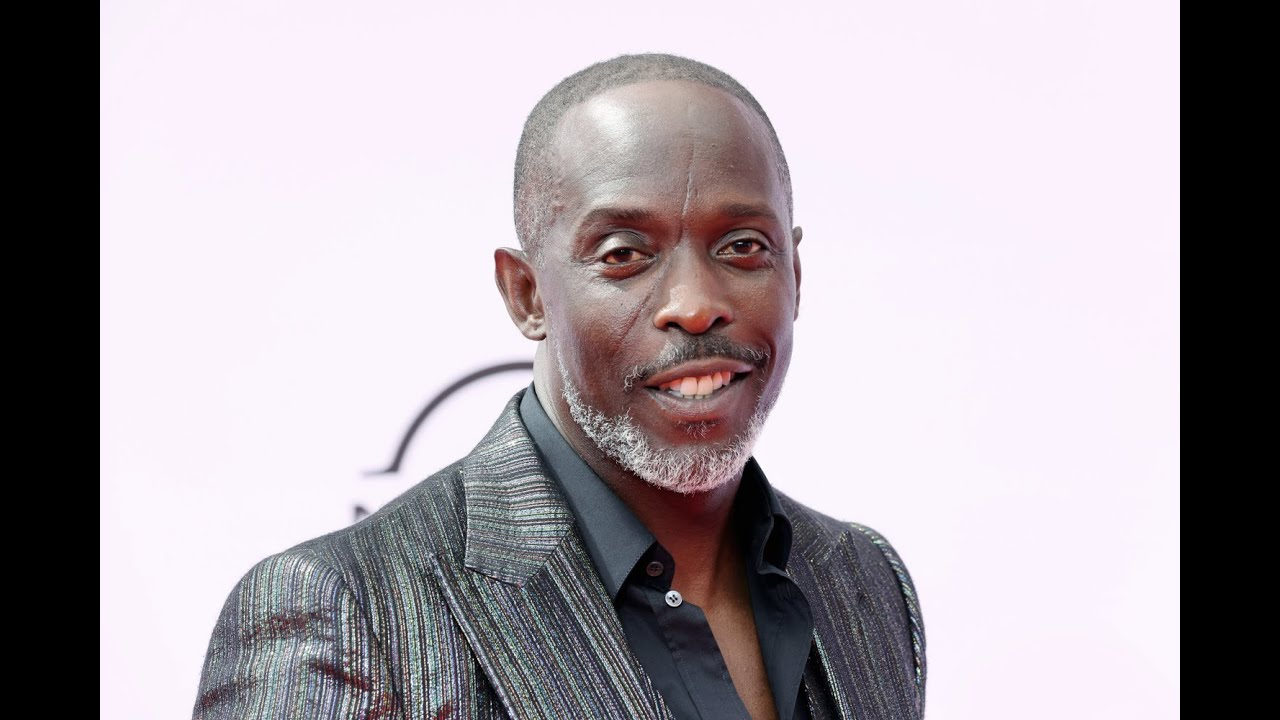 Actor Michael K. Williams Found Dead...The Reason Why! He Smoked....