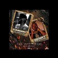 """Saigon X Benny The Butcher """"No Witness"""" (Instrumental) Prod by Buckwild"""