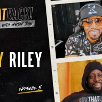 Teddy Riley has BEST Sample Voice of All-Time | RunThatBack