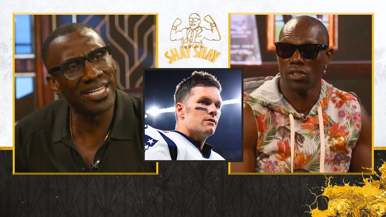 Terrell Owens: Tom Brady got away with stuff I didn't, because I'm Black & outspoken