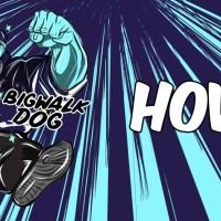 BigWalkDog - How [Official Audio]