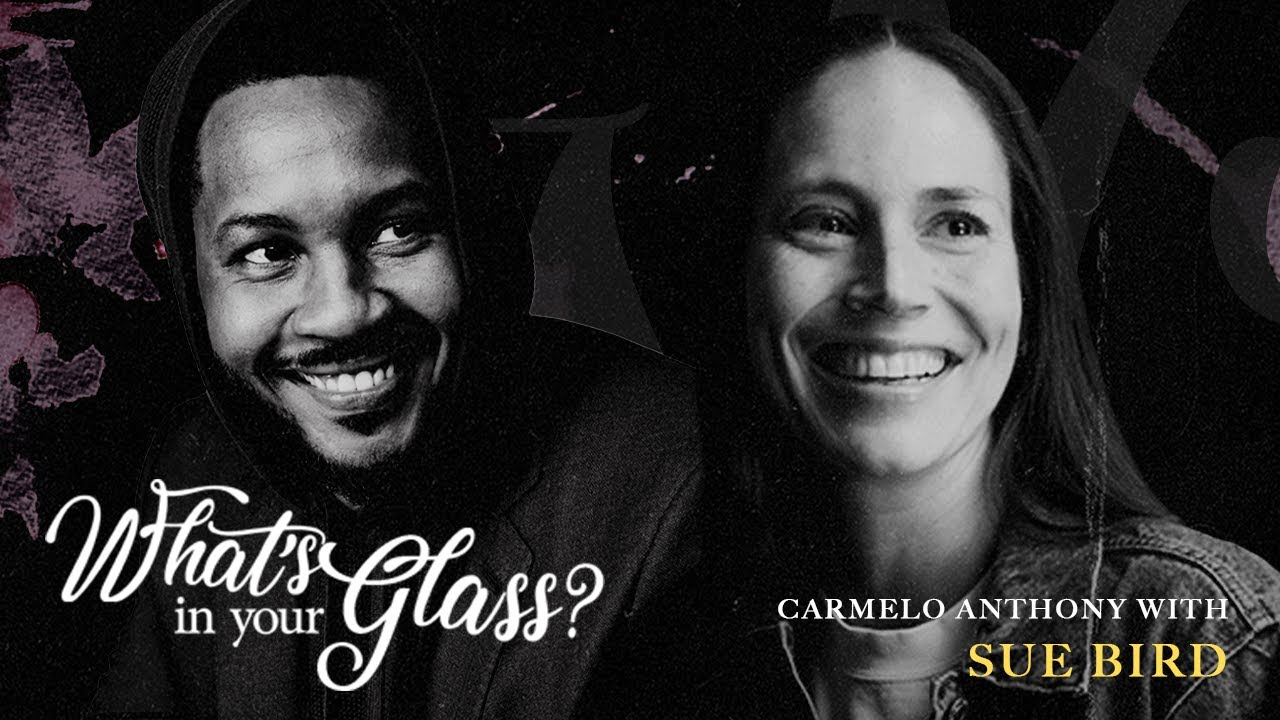 Sue Bird on her Legendary Career and the Rise of the WNBA | #WIYG with Carmelo Anthony
