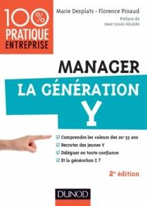 Manager la génération Y – 2ème édition