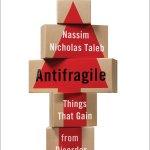 Antifragile – Things That Gain from Disorder – Nassim Nicholas Taleb (EPUB)