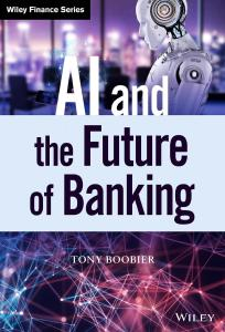 AI & the Future of Banking [FREE PDF DOWNLOAD]