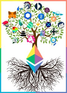 Ethereum : l'Arbre de la Confiance