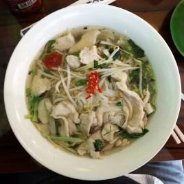 Pho Ga (Chicken)