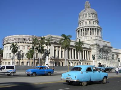 Havana, Cuba, 2015