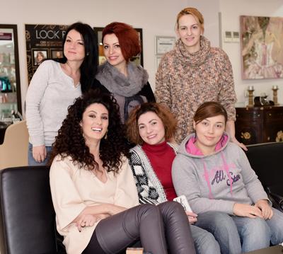 La poveşti despre frumuseţe, cu Claudia Pavel, Gabriela Dumba, Laura Antonov, Iuliana Manea Jules şi Raluca Zdrobiş