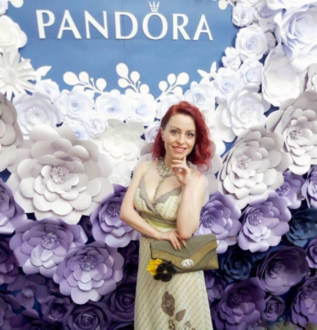 Lansare colectiile Pandora toamnă iarnă 2017
