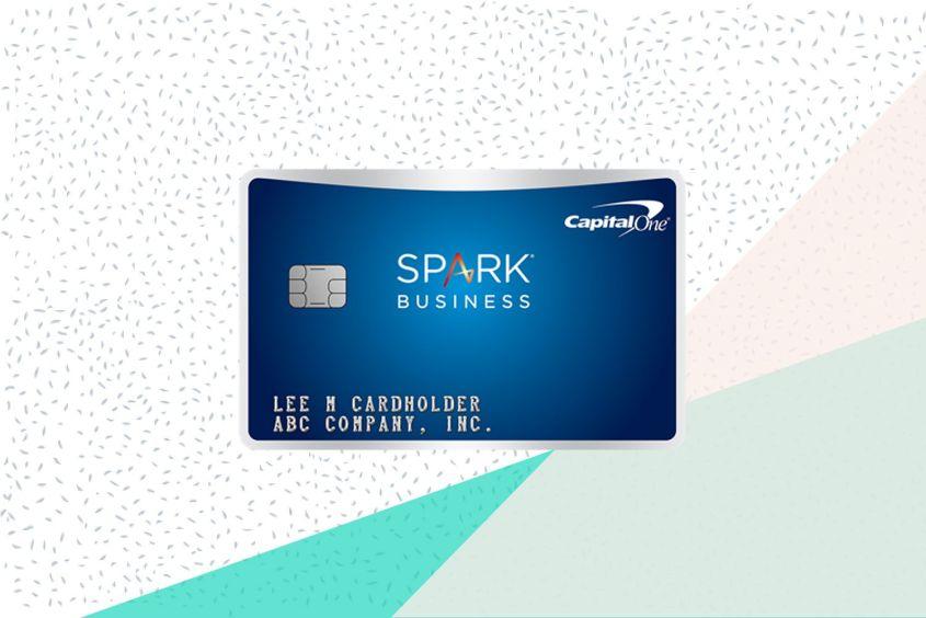Spark Capital one