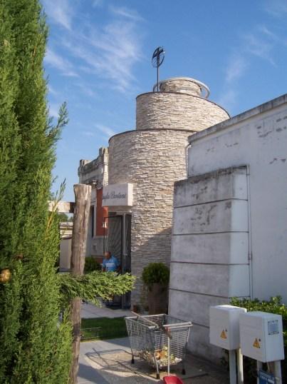 Pantani Tomb