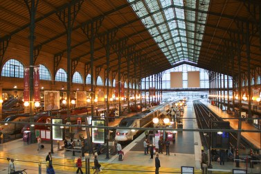 Paris Nord