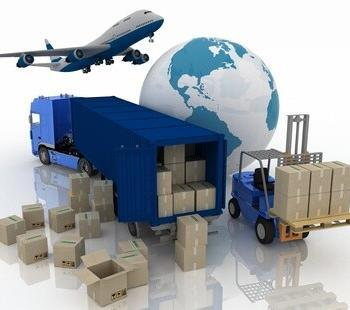 International Mail Forwarder