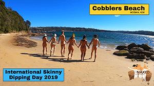 YT - Cobblers Beach