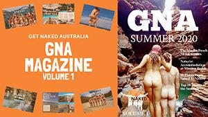 YT - GNA Mag Vol 1