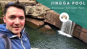 YT - Jinga Pool