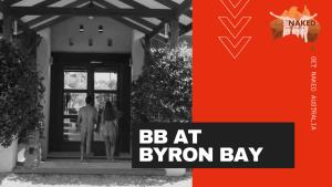 BB at Byron Bay