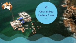 GNA Sydney Harbour Cruise