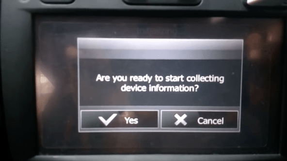 Renault Media Nav Maps USB File