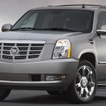 Cadillac Escalade Nav DVD Map Update