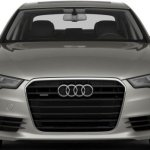 Audi A6 MMI 3GP Navigation Maps Disc Europe