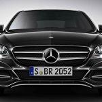 Mercedes C-Class W205 Navigation Maps SD Card