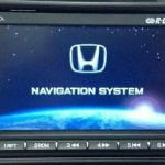 Honda V3.C0 Navigation Map DVD Eastern Europe