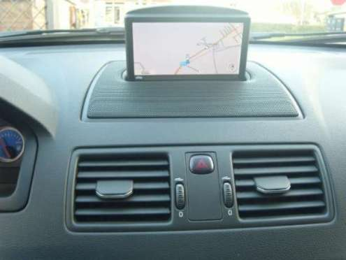 Volvo RTI MMM+ Navigation DVD Maps Europe