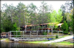 Mattawa River Resort and Cardinal Restaurant and Lounge