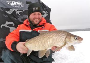 Ontario Fishing Get North